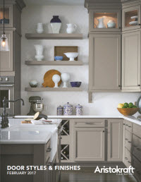Cabinet Door And Finish Selection Guide (PDF, 2.28 MB) »