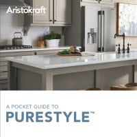Cover of Aristokraft PureStyle Pocket Guide