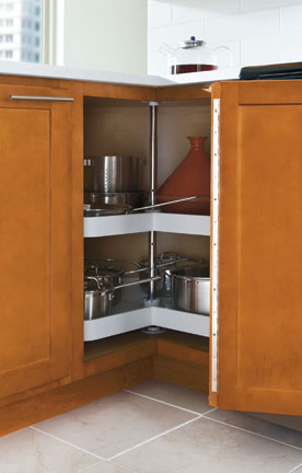 Base Lazy Susan Cabinet