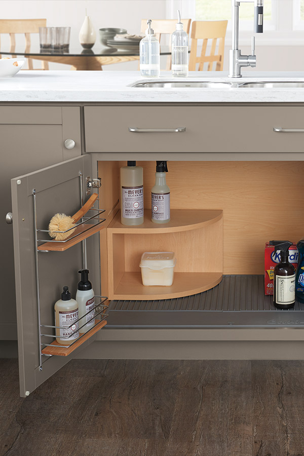 Sink Base Supercabinet