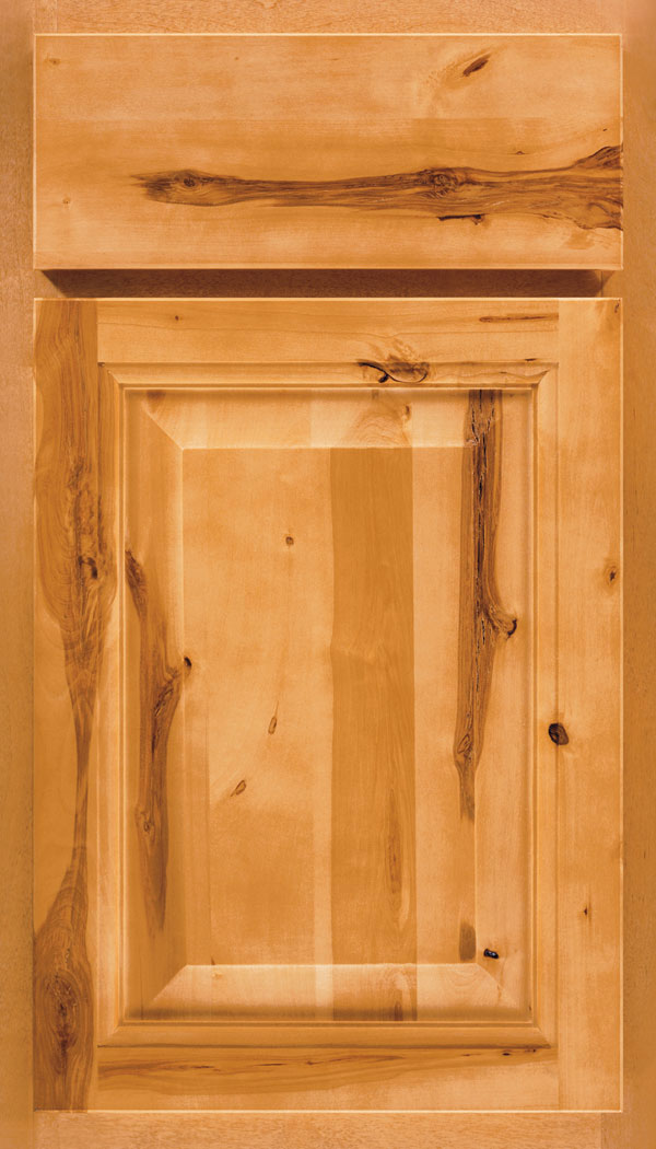 Cabinet Products: Cabinet Doors & Styles - Aristokraft