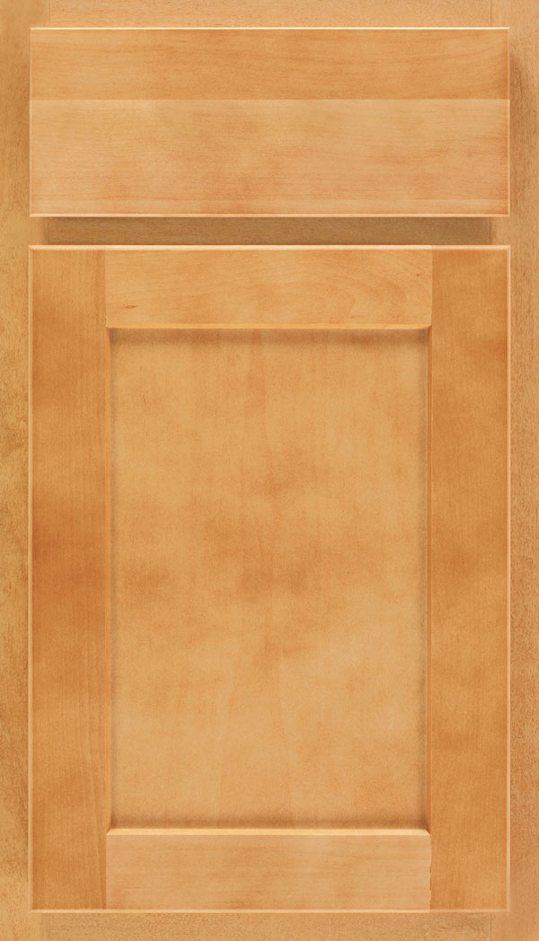 Fawn Birch Cabinet Finish Aristokraft Cabinetry