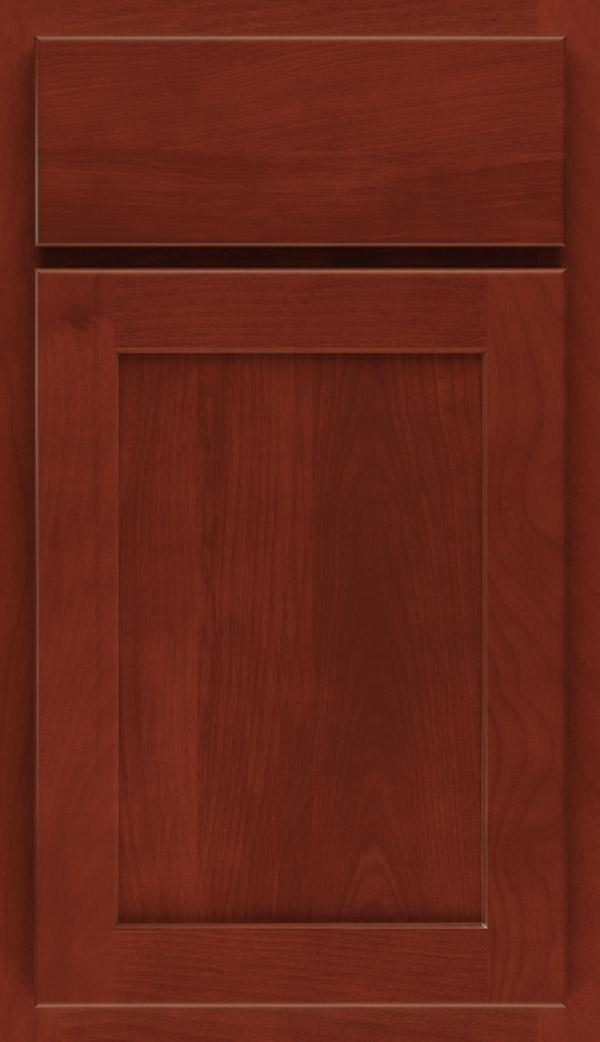 Rouge Birch Cabinet Finish Aristokraft Cabinetry