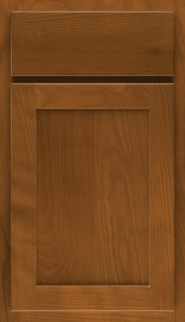 Saddle Birch Cabinet Finish Aristokraft Cabinetry