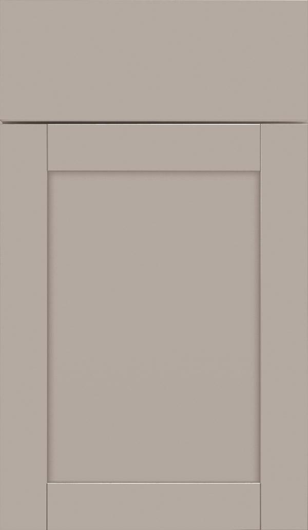 Brellin PureStyle Laminate Cabinet Door In Stone Gray
