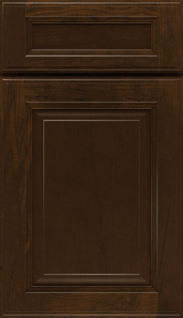 Umber Maple Cabinet Finish Aristokraft Cabinetry