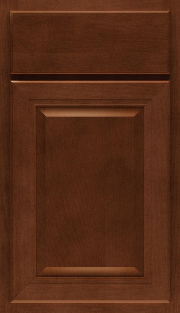 Cafe Birch Cabinet Finish Aristokraft Cabinetry