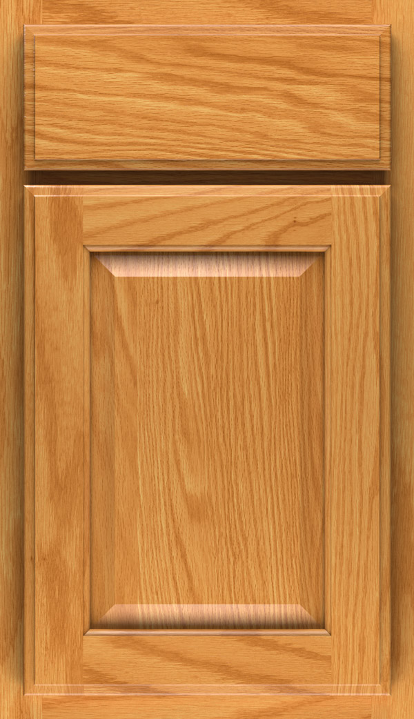 Westbury Oak Cabinet Doors Aristokraft