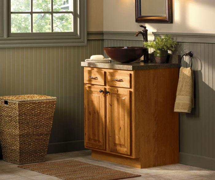 Exceptional Rustic Bathroom Cabinets ...