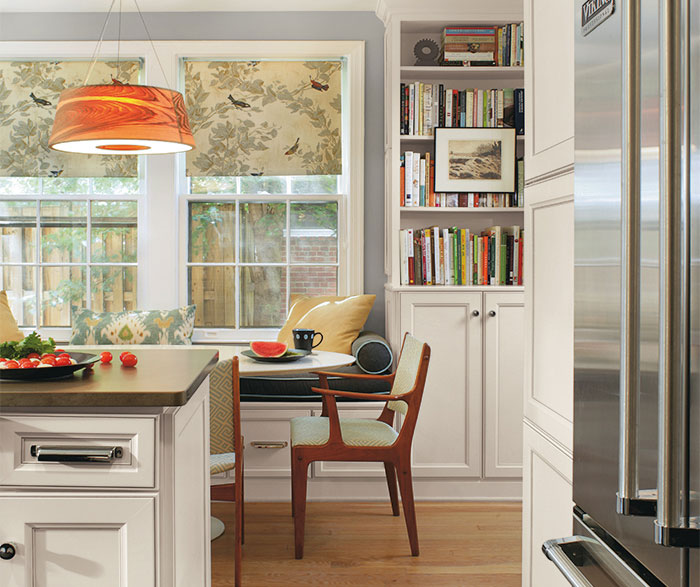 ... Laminate Cabinets In Casual Kitchen By Aristokraft Cabinetry ...