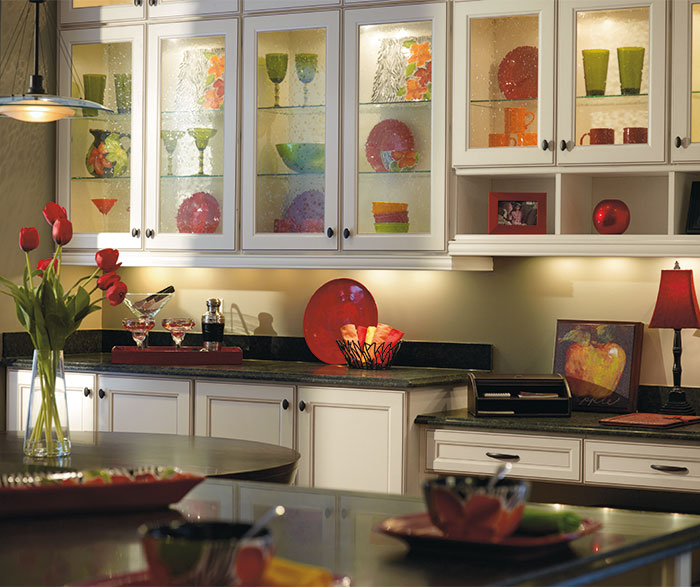 ... Laminate Kitchen Cabinets By Aristokraft Cabinetry ...