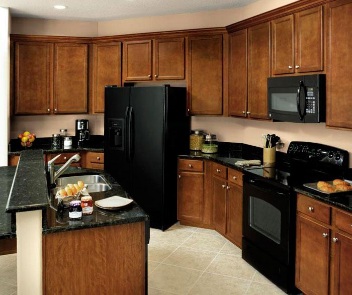 Good Birch Kitchen Cabinets By Aristokraft Cabinetry ...