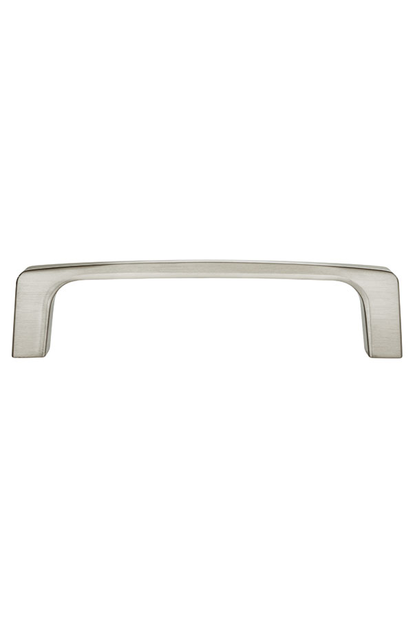 Brushed Satin Nickel Cabinet Pull H346