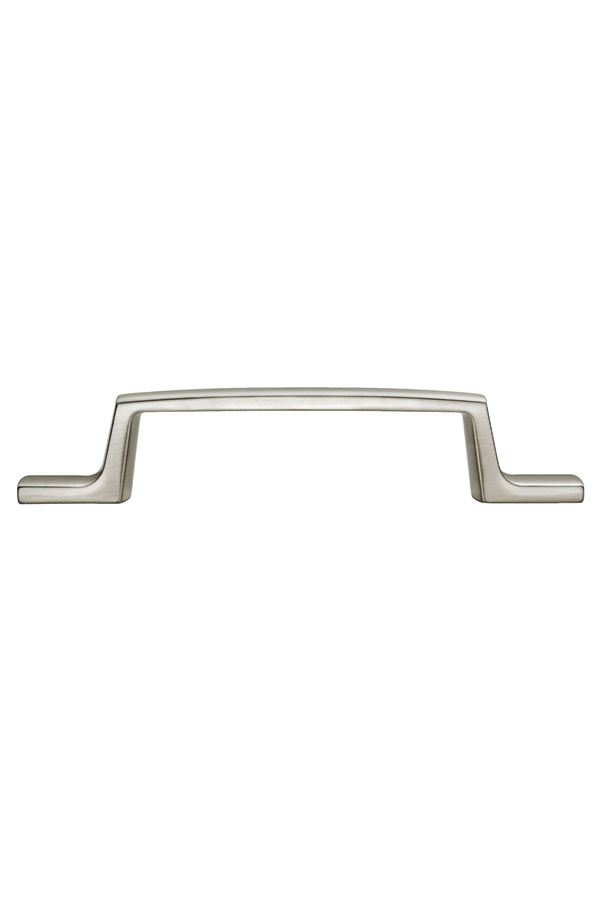 Brushed Satin Nickel Cabinet Pull H347