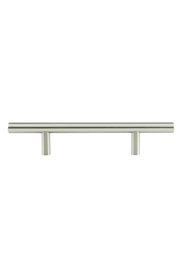 Brushed Satin Nickel Cabinet Pull H349