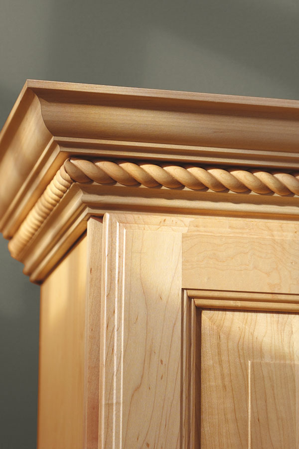 Americana Crown Moulding Aristokraft Cabinetry