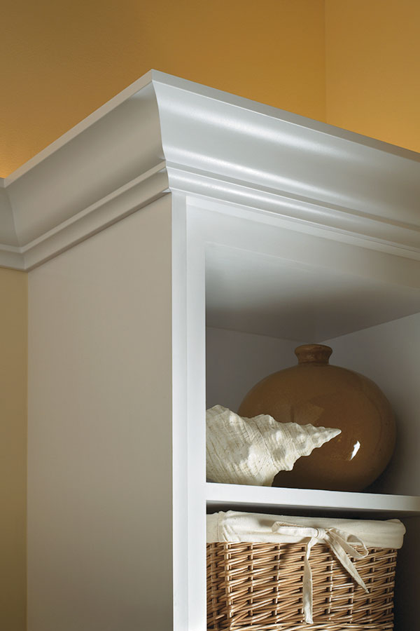 Decorative Crown Moulding