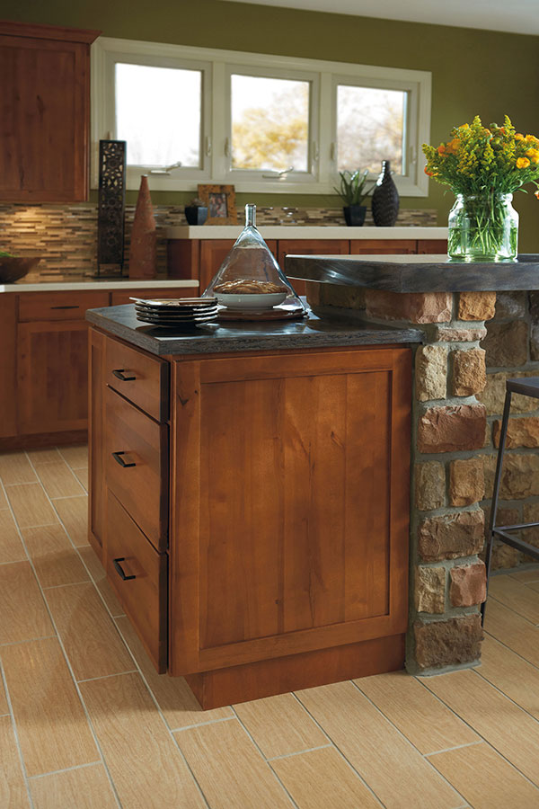 Decorative End Panel Aristokraft Cabinetry