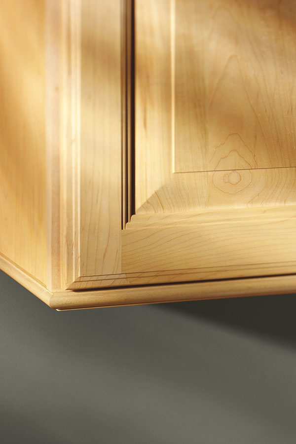 Light Rail Moulding Aristokraft Cabinetry