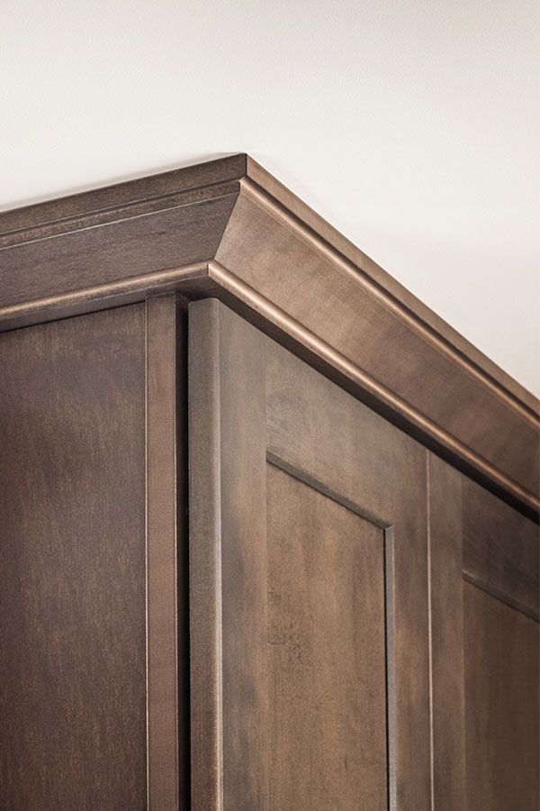 Shaker Crown Moulding Aristokraft Cabinetry