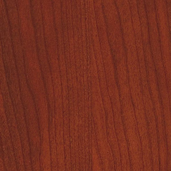 Rouge cherry cabinet finish by Aristokraft Cabinetry