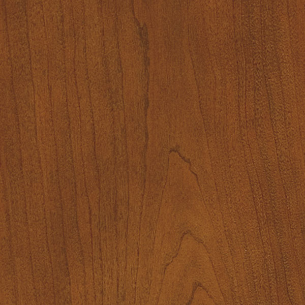 Saddle cherry cabinet finish by Aristokraft Cabinetry