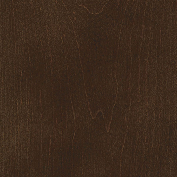 Umber cherry cabinet finish by Aristokraft Cabinetry