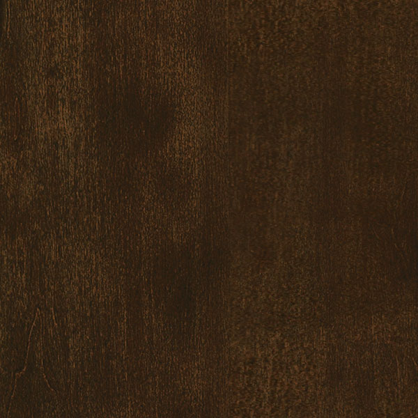 Umber maple cabinet finish by Aristokraft Cabinetry