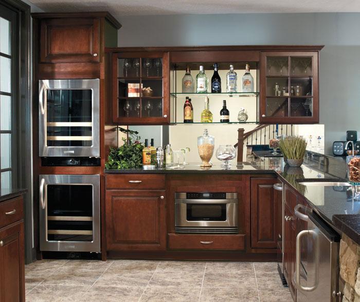 Kitchen Cabinet Dealers: Light Gray Kitchen Cabinets