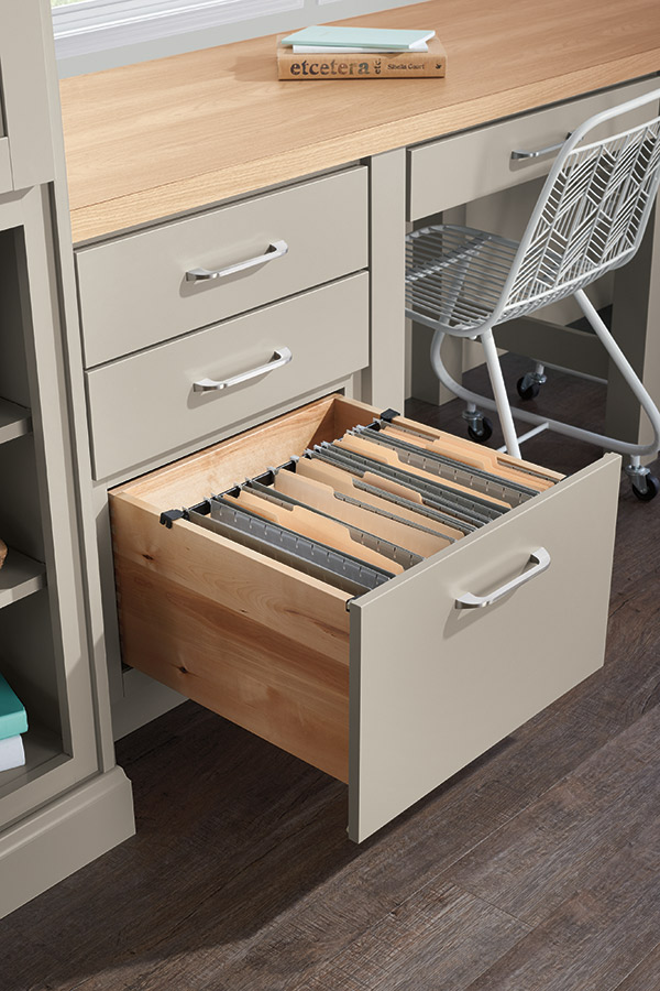 File Drawer Base Cabinet