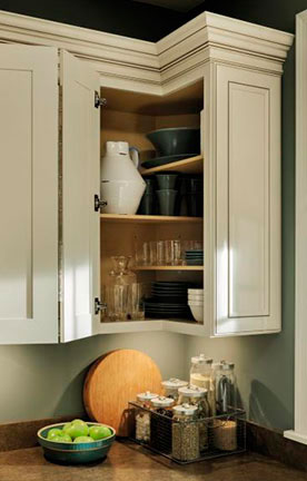 Wall Easy Reach Cabinet