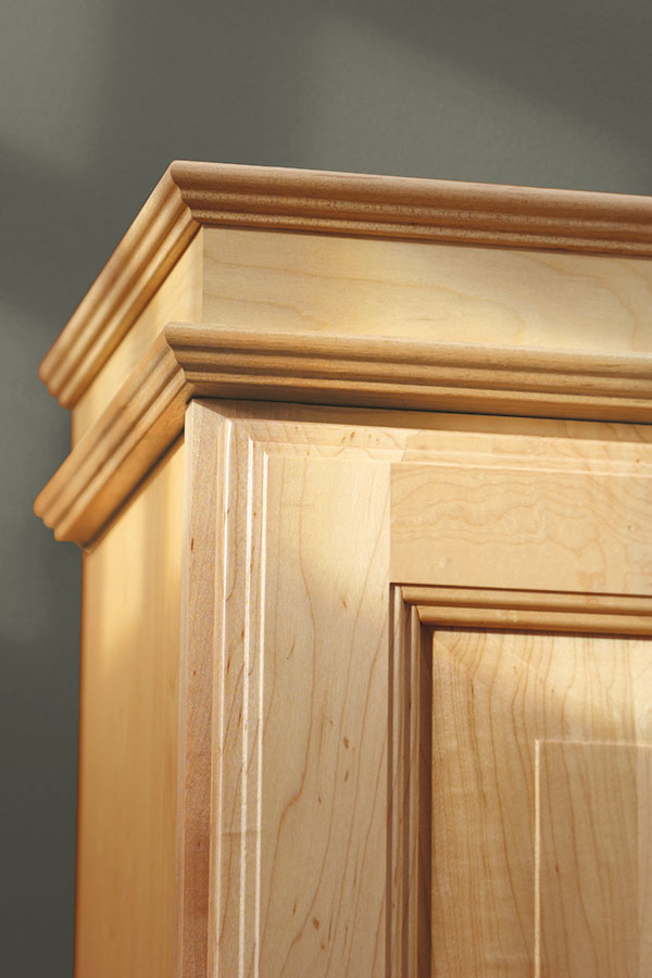 Classical Crown Moulding